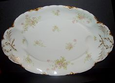 limoges china | Haviland and Co., Limoges, China Replacement, Tableware