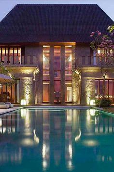 Bulgari Resort Bali - Indonesia - Cash in on a private entrance, 2 bedrooms and a 20-meter private pool at the Bulgari Villa.