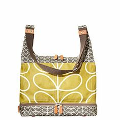 Bolsa mujer Orla KielyBaby Changing Bag