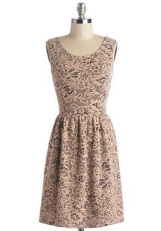 Name It and Win It Week 4 Dress. Enter our Up  'Autumn' edition of the Name It and Win It contest! #gold #prom #modcloth