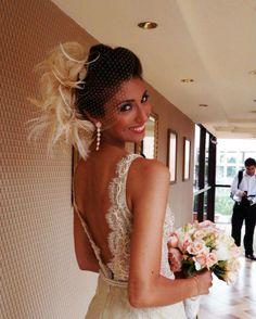 Marisa Campanella Vestidos de novia Alta Costura  Buenos Aires - Argentina