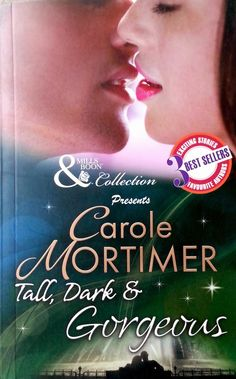 Passionate Book Reviews: BOOK REVIEW: To Marry McKenzie By Carole Mortimer
