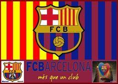 More than just a club 💛💙💜💗💚❤💙 Fc Barcelona, Club, Artwork, Sweet, Google, Work Of Art