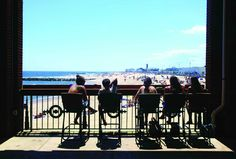 The 20 coolest beach towns in America - ASBURY PARK, NEW JERSEY
