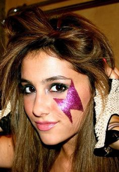 Ariana Grande Rare | Ariana Grande Rare Pics! - Page 2 of 15 | We Heart It