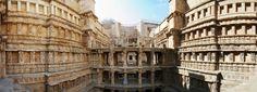 Rani Ki Vav Gujarat India  #architecture #rani #gujarat #india