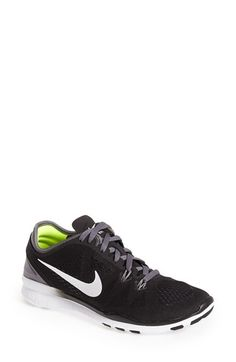 Nike Nike 'Free 5.0 TR Fit' Training Shoe (Women) available at #Nordstrom