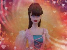 Lilith as Fair Valentine Barbie