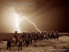 border patrol horse patrol