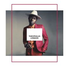Theophilus London: Flying Overseas feat. Devonté Hynes and Solange Knowles | Trendland: Fashion Blog & Trend Magazine