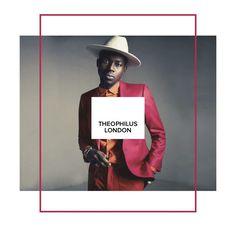 Theophilus London: Flying Overseas feat. Devonté Hynes and Solange Knowles   Trendland: Fashion Blog & Trend Magazine