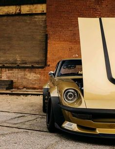 Datsun Photo Gallery - Roadkill Imports