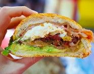 How to make the perfect sandwich  According to science