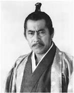 "Toshirô Mifune (1920–1997), actor - Mifune achieved more worldwide fame than any other Japanese actor of his century. He was born in Tsingtao, China, to Japanese parents and grew up in Dalian. He did not set foot in Japan until he was 21. About speaking English Mifune said, ""I can't speak English, instead memorize English lines by the sounds of the words"".  He played the title role, Toranaga the Shogun, in the American TV miniseries ""Shogun"" (1980)."