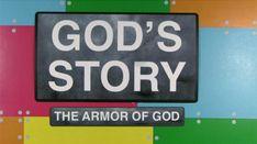 God's Story: Armor of God