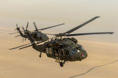 UH-60 Black Hawk US Army