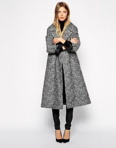 Fashion Inspiration | Coat Style