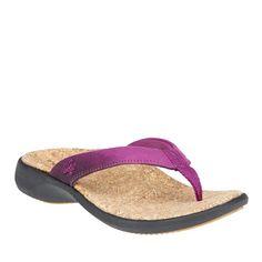 SOLE Women's Casual Flip-Flop – Model Shoe Renew