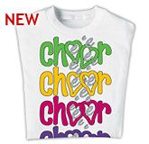 M would like this one too....  christmas?  #cheer #cheerleading