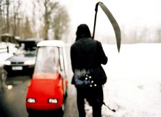 """Furze - Sandvika, NO (2006), from the book """"True Norwegian Black Metal"""" (May 2008) by the photographer Peter Beste. Large HQ"""