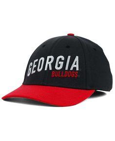 Nike Georgia Bulldogs L91 Swooshflex Cap