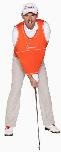 The Golf Swing Shirt Orange 4 150180 lbs Unisex Golf Training Aid Trainer *** More info could be found at the image url. Note:It is Affiliate Link to Amazon.