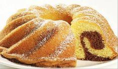 Χωρίς αυγά και βούτυρο με σοκολατένια γεύση! Πανεύκολο χωρις να λερώνουμε το μίξερ. Τι... Greek Sweets, Greek Desserts, Greek Recipes, Sweets Cake, Cupcake Cakes, Cupcakes, Cooking Cake, Cooking Recipes, Sweet Loaf Recipe