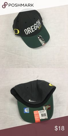 Oregon Ducks Nike Best L91 Logo Flex Fit Hat Oregon Ducks Nike Legacy91 Flex Fit Hat. Save money by bundling with other items in my store. Nike Accessories Hats