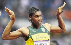 Caster Semenya is back in action tomorrow night, in Eugene, Oregon, where she hopes to extend her winning streak to champion Semenya, who has not been beaten in the two-lap race since the ISTAF in Berlin in early September of is. Rio Olympics 2016, Summer Olympics, Caster Semenya, Berlin, 800m, Kids Choice Award, Choice Awards, Athletic Events, Olympic Committee