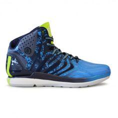 Adidas D Rose 4.5 G99362 Sneakers \u2014 Basketball Shoes at CrookedTongues.com