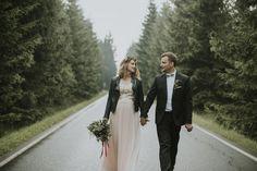 Anna & Tomáš | Colourful Bohemian Wedding