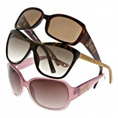 Juicy Couture Eco Friendly are 55% bio-based.