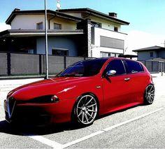 Alfa Romeo147