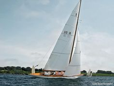 beautiful Iron Men, Classic Sailing, Sail Boats, The Old Days, Wooden Boats, Sailing Ships, Old Things, Ocean, Sun