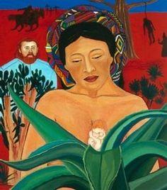 Santa Barraza: Thursday, September 15, 2011 Art Talks: 11:30am & 6:00pm, STC Pecan Campus Library Rainbow Room Reception: 7-8pm, STC Pecan Campus Library Art Gallery
