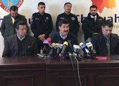 ¡Regalo de Reyes! Chihuahua recibirá 257 nuevos policías federales este 6 de enero; Lo anuncia Corral en Juárez | El Puntero