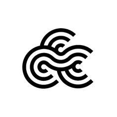 Centro de Convenciones de Cartagena Logo _ Steff Geissbuhler
