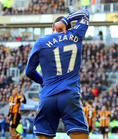 Remember the name. #Hazardous