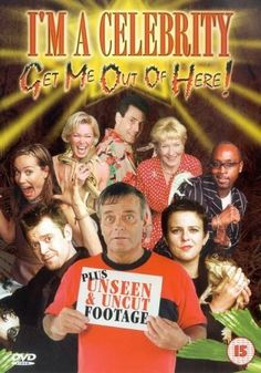 I'm a Celebrity, Get Me Out of Here! 0000