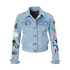 43 besten CONLEYS ♥ Jacken für den Frühling Bilder auf Pinterest ... ef2ae550ae