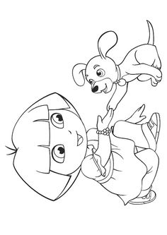 top 30 free printable puppy coloring pages online confident child and kids coloring sheets