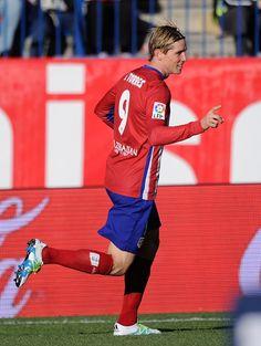 El pelao Fernando Torres es Aleti.