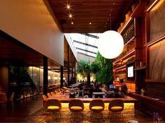 Imobiliaria Anderson Martins : Os restaurantes com as arquiteturas mais incríveis...