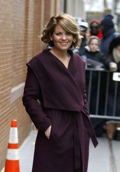 Candace Cameron Bure - Get the latest Candace Cameron Bure photos and videos today! The View Tv Show, Ciara Wilson, Shows In Nyc, Candace Cameron Bure, Shopping Day, Kate Hudson, Latest Outfits, Miranda Kerr, Celebs