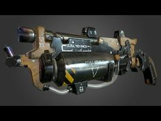 Substance Painter Crash Course - YouTube