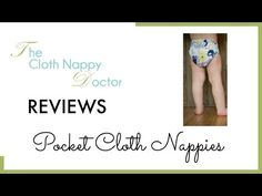Pocket Cloth Nappies Explained - The Cloth Nappy Doctor