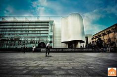 There is no MACBA without skaters ; Barcelona, Urban, Architecture, Modern, Arquitetura, Trendy Tree, Architecture Illustrations, Architects