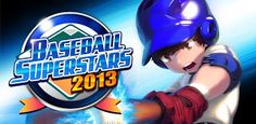 Download Baseball Superstars 2013 v1.0.4 APK