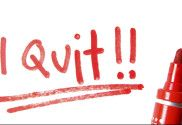 MLM Secrets: 10 Reasons Why People Quit Why people quit network marketing and go back to a life they were trying to change? That is a very good question. There are number of reasons why people quit MLM businesses. Here's a short list but there are hundreds of reasons why people give up. Do you see yourself here? You build up a small team and they do nothing. The company goes out of business. You have a crappy upline sponsor. You had some succes