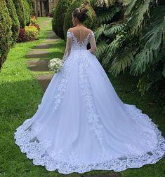 Mermaid Off-shoulder Long Sleeves Lace Top Wedding dresses, Cute Wedding Dress, Beautiful Prom Dresses, Black Wedding Dresses, Wedding Dress Sleeves, Princess Wedding Dresses, Sweetheart Wedding Dress, Bridal Dresses, Mermaid Dresses, Ball Gowns